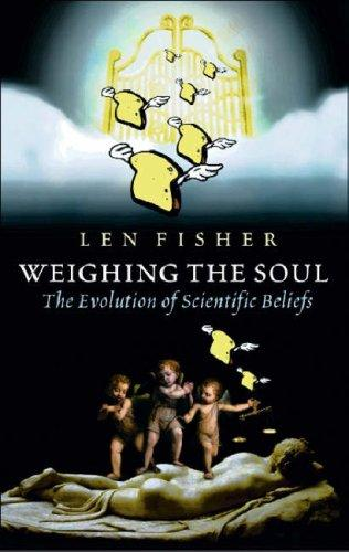 Download Weighing the Soul
