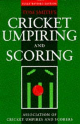 Cricket Umpiring & Scoring