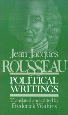 Download Political writings