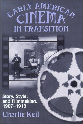 Download Early American Cinema in Transition
