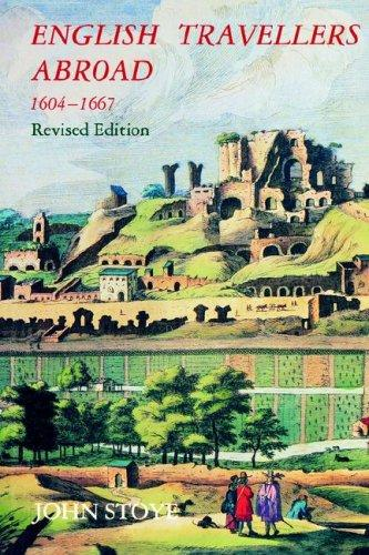 Download English travellers abroad, 1604-1667