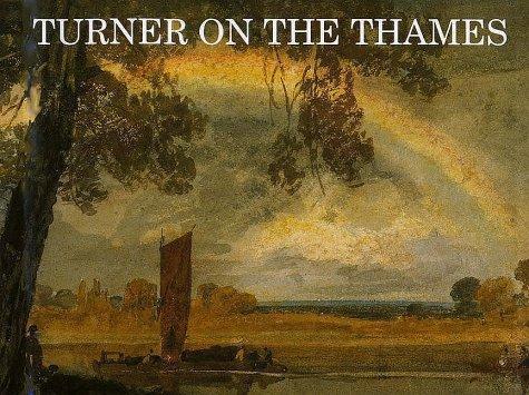 Download Turner on the Thames