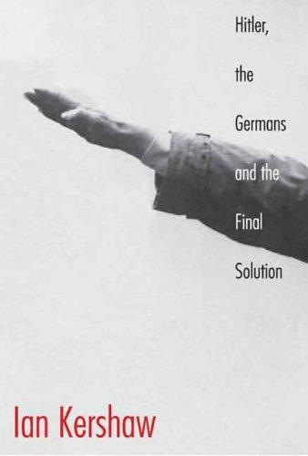 Download Hitler, the Germans, and the Final Solution