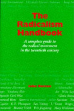 Download The Radicalism Handbook