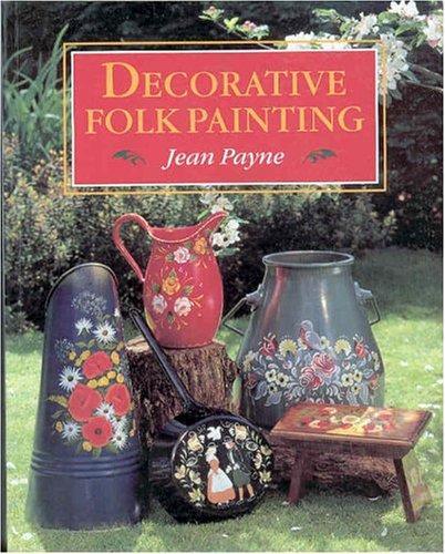 Download Decorative Folk Painting