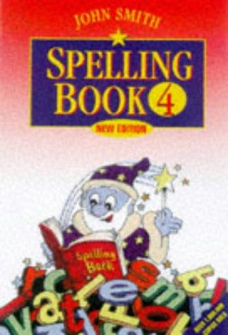 Download John Smith Spelling Book