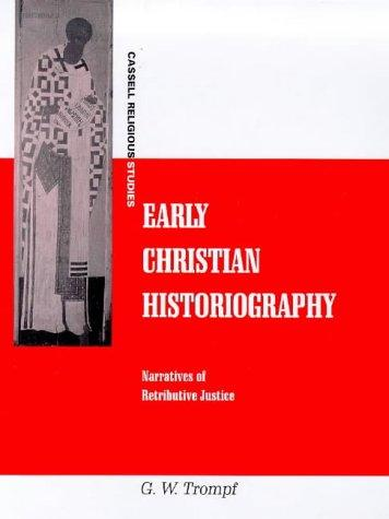 Download Early Christian Historiography