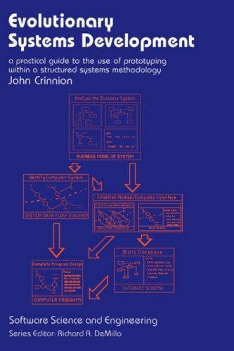 Evolutionary systems development