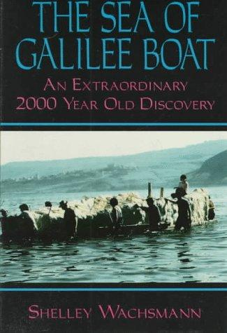 Download The Sea of Galilee boat
