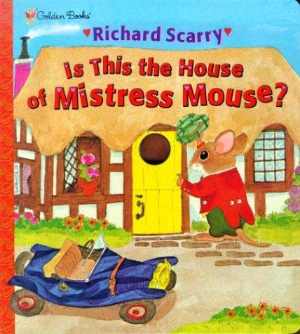 Download Is this the house of Mistress Mouse?