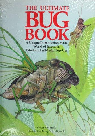 Download The ultimate bug book