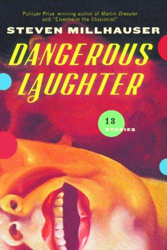 Download Dangerous Laughter