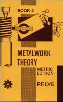 Download Metalwork Theory