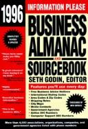 GODIN IPA BUSINESS ALMANAC 96 PA (Information Please Business Almanac and Sourcebook)
