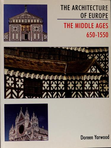 Download The architecture of Europe