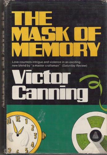 The mask of memory
