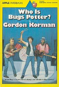 Download Who is Bugs Potter?