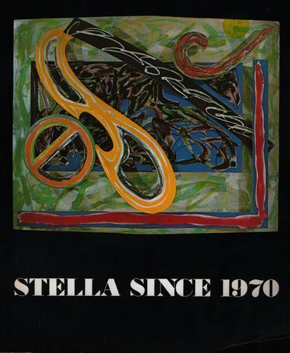 Stella since 1970