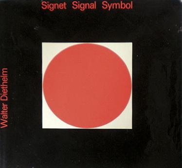 Signet, signal, symbol