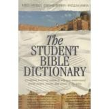 Download The Student Bible Dictionary