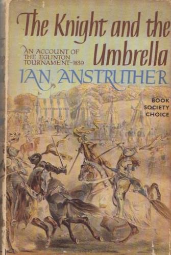 The knight and the umbrella