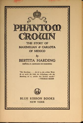Download Phantom crown