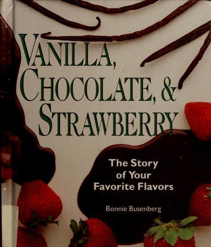 Download Vanilla, chocolate & strawberry