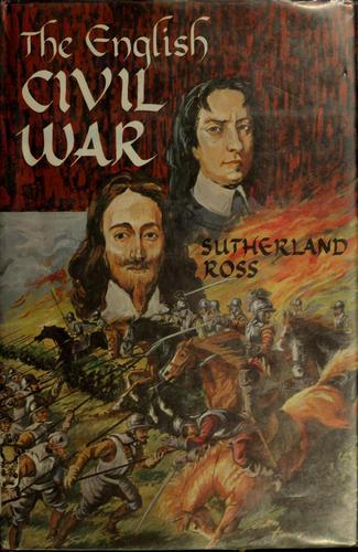 The English Civil War.