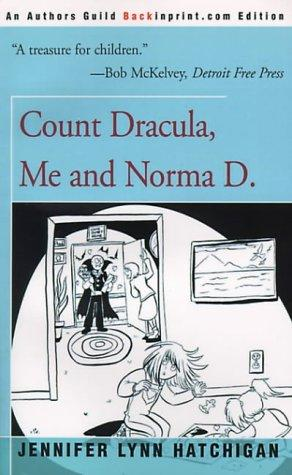 Download Count Dracula, Me and Norma D.