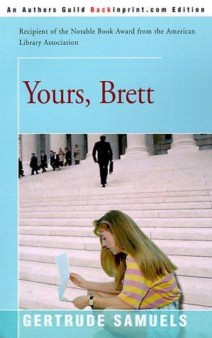 Download Yours, Brett