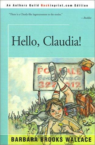 Download Hello, Claudia!