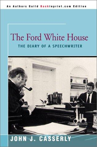The Ford White House