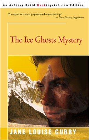 The Ice Ghosts Mystery
