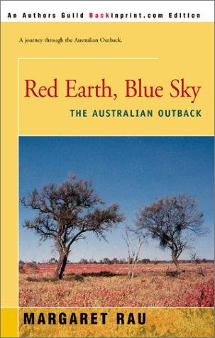 Red Earth, Blue Sky