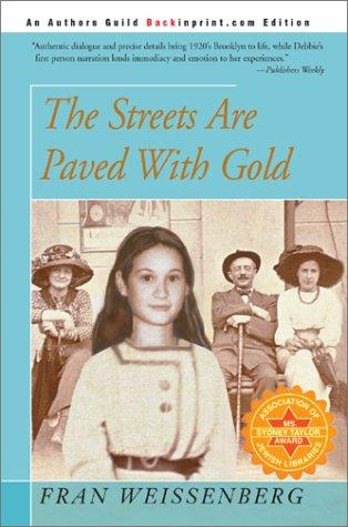 Download The Streets Are Paved With Gold