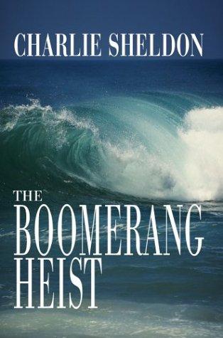 The Boomerang Heist