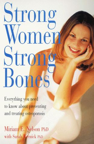 Download Strong Women, Strong Bones