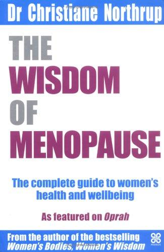 Download The Wisdom of Menopause