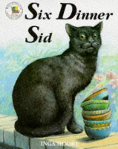 Six Dinner Sid (Picture Books)
