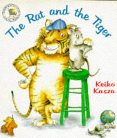 Download The Rat and the Tiger (Picture Books)