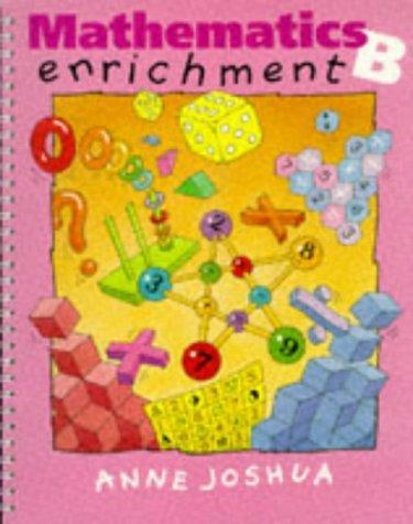 Mathematics Enrichment