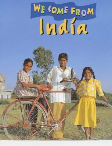 Download India (We Come from)