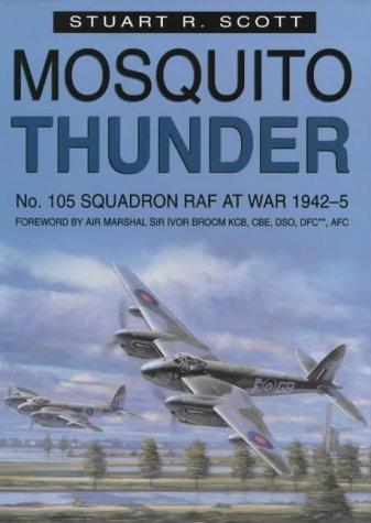 Download Mosquito Thunder
