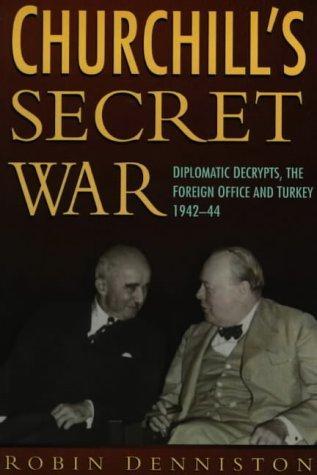 Download Churchill's Secret War