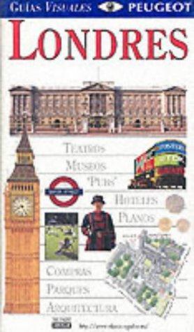 London (Eyewitness Travel Guides)