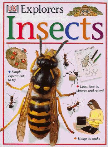 Download Insects (Eyewitness Explorers)