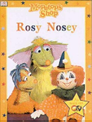 Mopatop Story Book (Mopatop's Shop)