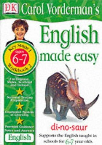 English Made Easy (Carol Vorderman's Maths Made Easy)