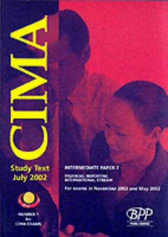 Cima Paper 7 – International Stage