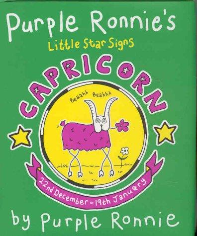 Download Purple Ronnie's Little Star Signs
